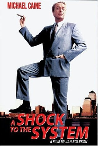 Shock to the System by Andrew Klavan movie (image)