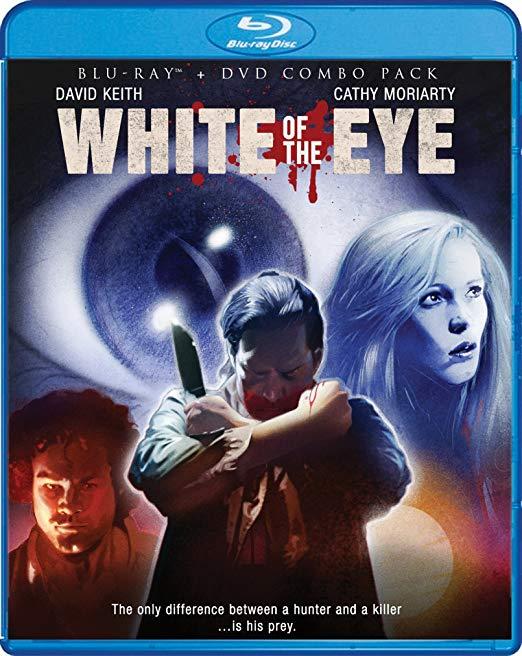 White of the Eye by Andrew Klavan movie (image)