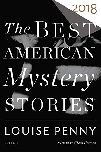 The Best American Mystery Stories anthology (image)