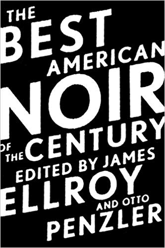 The Best American Noir of the Century anthology (image)